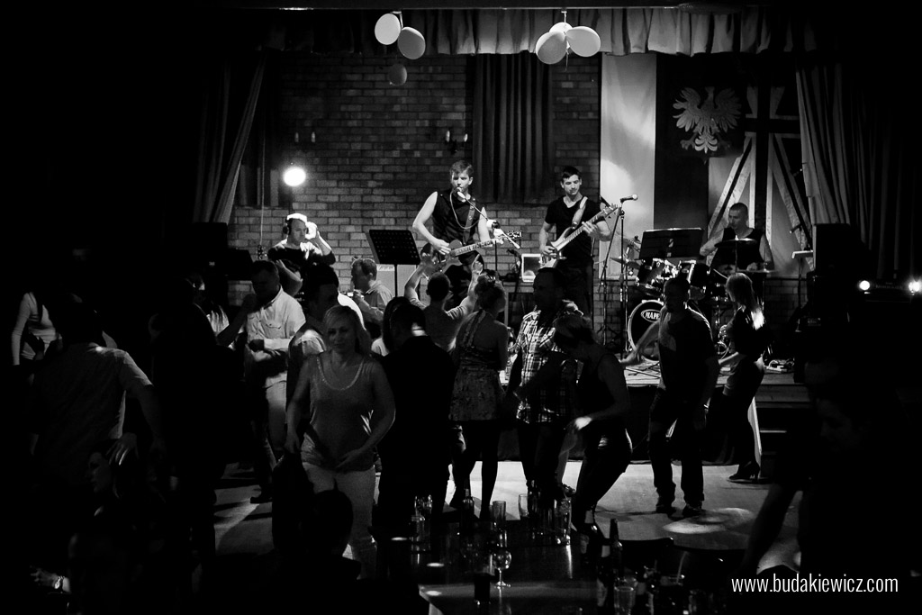 polski zespół muzyczny Antidotum Peterborough