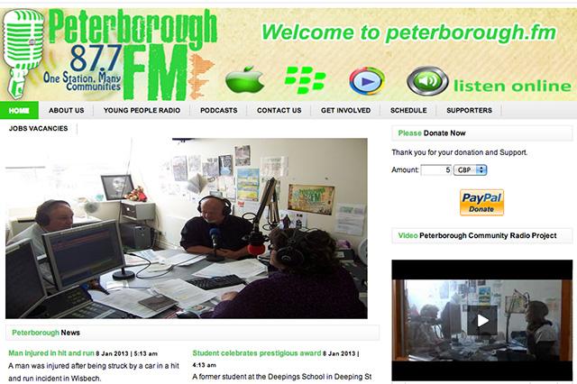 WOSP-w-peterborough.fm
