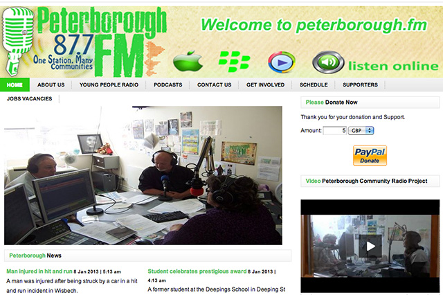 WOSP-w-peterborough.fm