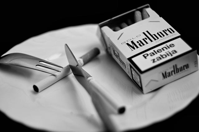 papierosy w Polski w UK