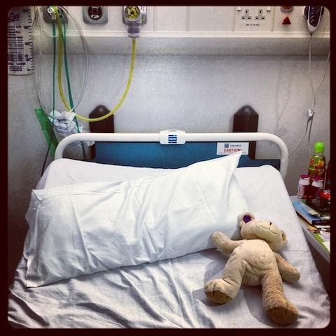 Peterborough szpital