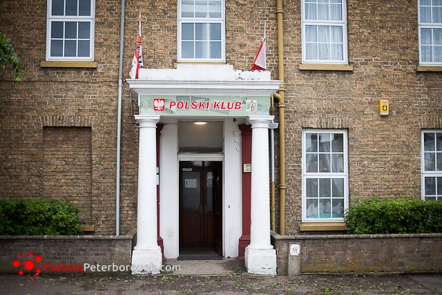 Polski Klub Peterborough