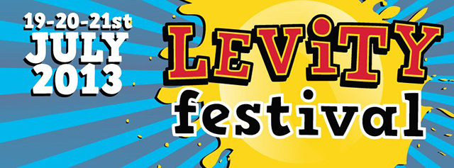 Levity Festiwal Peterborough