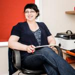 Barbara Branka psycholog peterborough