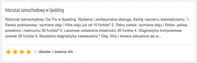 katalog polskich firm peterborough