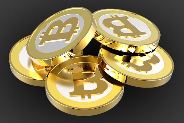 wirtualna waluta Bitcoin w Anglii