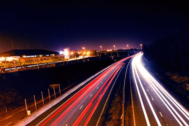 wyzsze kary dla kierowcow w anglii