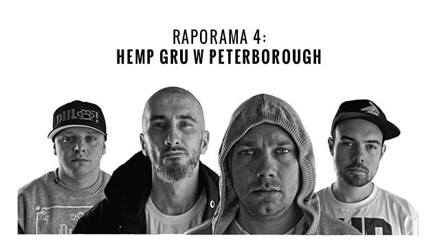 Hemp Gru Peterborough