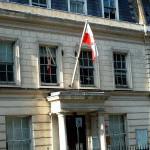 godziny odbiory paszportu w amabasdzie w londynie