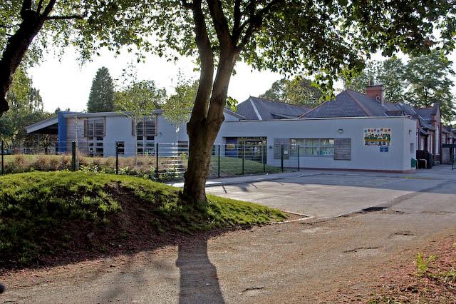 Najlepsza szkoła w Peterboorugh - Heritage Park Primary School