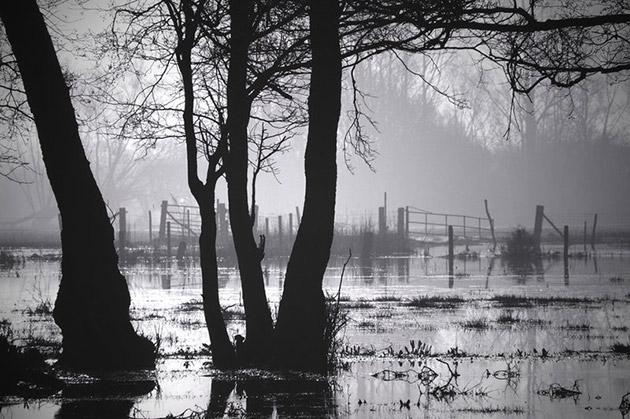 Powódź w Anglii