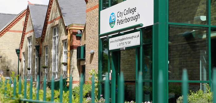 city college w centrum peterborough