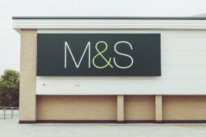 sklep M&S Peterborough