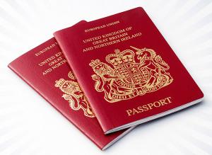 jak ubiegać się o brytyjski paszport