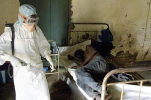 Skąd pochodzi wirus Ebola