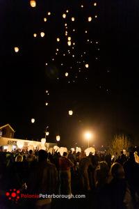 Światełko do nieba WOŚP 2012