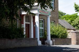 Klub Kombatanta w Peterborough
