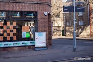 nowe biuro pomocy w centrum peterborough
