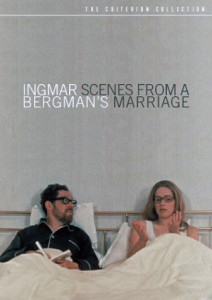 plakat filmu Scenes from a Marriage