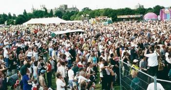 The Willow Festival 2015 w Peterborough został odwołany