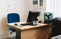 Lokal do wynajecia pod biuro w Peterborough