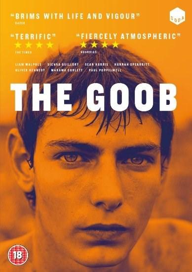 plakat filmu the goob