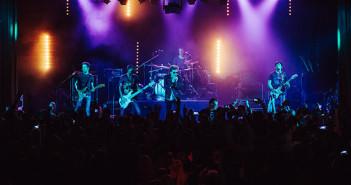 foto z koncertu Lady Pank w Boston