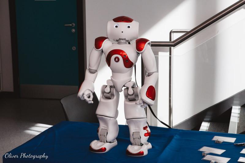 robot GPUTC