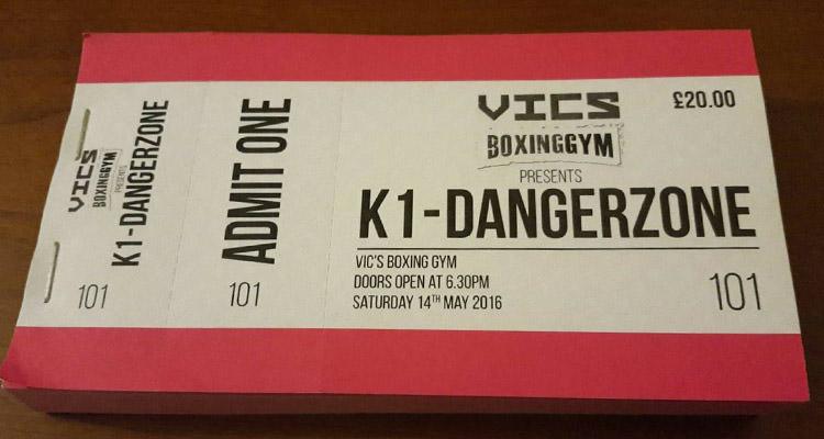bilety na noc K1 w Peterborough
