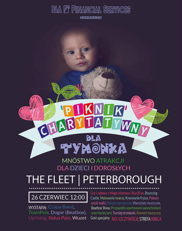 piknik w the fleet peterborough