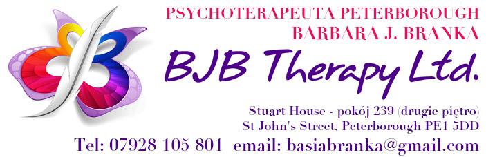 Barbara J. Branka Psychotherapeutic Counsellor & Hypnotherapist