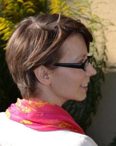 Olga Langowska