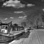 rzeka w Peterborough