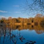 jeziora w UK