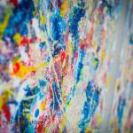 paintings of polish painter form Peterborough