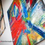 malarz z Peterborough