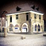 white Peterborough