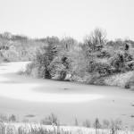 lake in Hempsted