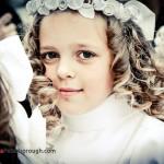 fotografowanie Komuni świętej w Anglii