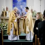 Polscy księża w Peterborough