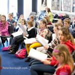 Polska Szkoła Sobotnia w Peterborough