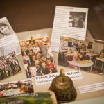 polska wystawa w Peterborough muzeum