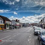 miasto Peterborough