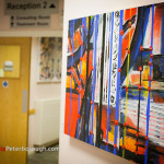 Millfield Medical Centre przy Lincoln Road