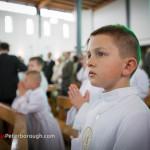 Polski Kościół w Spaldingu