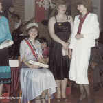 Margaret-Zdunek-as-queen-of-the-ball