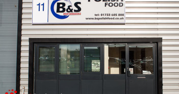 B&S Meat Wholesale Ltd.