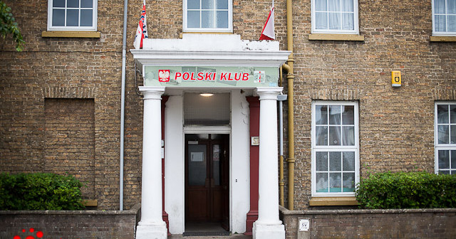 Polski Klub Peterborough