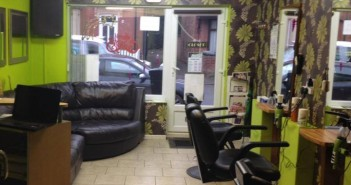 Salon fryzjerski Alexis peterborough