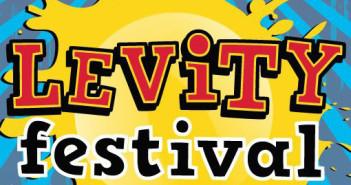 levity festival w Peterborough